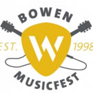 Wade Bowen's 20th Annual Bowen MusicFest to Feature REO Speedwagon, Midland, & More