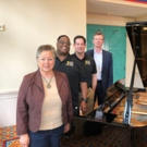 Live Music Tutor and National Educational Music Company Delivers First Instruments to Music Helps Heal Campaign