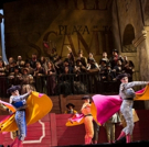 BWW Feature: SAN DIEGO OPERA 2018-19 SEASON at the San Diego Civic Center, and More