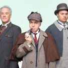 Flat Rock Playhouse Presents THE HOUND OF THE BASKERVILLES Photo