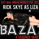 BAZAZZ! A Sequined Variety Brings Liza to Don't Tell Mama Photo