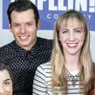 Photo Flash: THE OFFICE; A MUSICAL PARODY Celebrates 100 Performances Off-Broadway