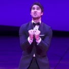 VIDEO: Darren Criss Performs 'Getting Married Today' at BROADWAY BACKWARDS