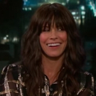 VIDEO: Evangeline Lilly Reveals What Son Thinks About Her Playing a Superhero and Talks Being Mistaken for Julia Roberts