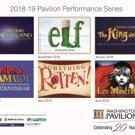 2018-19 PAVILION PERFORMANCE SERIES Announced at Washington Pavilion