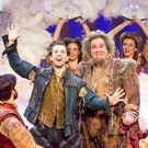 BWW Review: SOMETHING ROTTEN! is Something Absolutely Wonderful