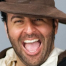 French Actor David Serero To Star As Cyrano De Bergerac In New York Photo