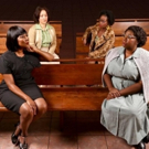 VIDEO: Watch The Cast of NINA SIMONE: FOUR WOMEN In Rehearsals At Arena Stage!