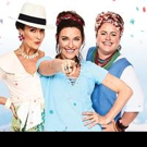 The Party Of The Year Arrives In Adelaide In Just Eight Weeks with MAMMA MIA! Photo