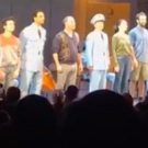 VIDEO: THE BAND'S VISIT Gives its Final Curtain Call on Broadway Video