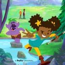 Hulu Announces New Original Animated Kids Series THE BRAVEST KNIGHT