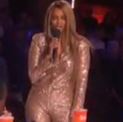 VIDEO: Simon Cowell Pranks Tyra Banks On This Week's AMERICA'S GOT TALENT Video