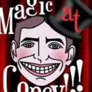 MAGIC AT CONEY!!! Announces Guests for The Sunday Matinee Photo