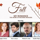 Kristin Carbone, Peter Lockyer, Michael St. John and Jennifer Hope Wills to Bring 'MY ROMANCE' to Riverside Theatre