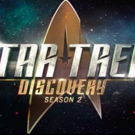 VIDEO: See the First Look of Spock in the Season Two Trailer of STAR TREK: DISCOVERY Video