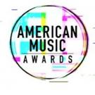 Lady Gaga, Nick Jonas & Shawn Mendes to Perform on 2017 AMERICAN MUSIC AWARDS