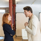 Photo Flash: In Rehearsal with THE GRONHOLM METHOD at Menier Chocolate Factory Photo