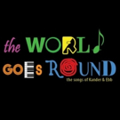 Scottsdale Center to Delve Back Into Live Musical Theatre with THE WORLD GOES ROUND