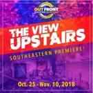 Out Front Theatre Kicks Off Season With THE VIEW UPSTAIRS