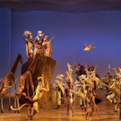 BWW Review: THE LION KING at Dr. Phillips Center For The Performing Arts