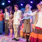 Photo Flash: They're All There For You! FRIENDS! THE MUSICAL PARODY Opens Off-Broadwa Photo