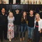 CMA Visits Houston With Josh Kerr, Maddie & Tae and Jon Nite Photo