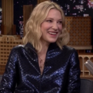VIDEO: Cate Blanchett Chats OCEANS 8 & Her Favorite Burgers on THE TONIGHT SHOW Video