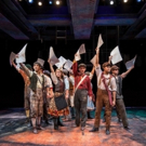 Photo Flash: Seize the Day! First Look at Patrick Rooney, Eliza Palasz and More in NE Photo