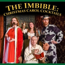 THE IMBIBLE's Holiday Show Opens Tonight Off-Broadway