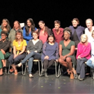 Photo Flash: Take a Look Inside the TWELVE ANGRY MEN All-Female Reading