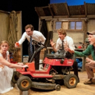 BWW Review: Loveable Characters and Lots of Laughter in Good Theater's HOMER BOUND
