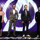 Photo Coverage: Tom Hiddleston, Benedict Cumberbatch, & More Attend the AVENGERS: INFINITY WAR Seoul Fan Event