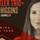 John Butler Trio & Missy Higgins Team Up On The 'Coming Home' Tour Photo