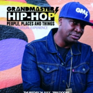Parr Hall Paves The Way For Hip Hop Pioneer Joseph Saddler, 'Grandmaster Flash' Photo
