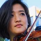 Los Angeles Philharmonic Association Announces Violinist Selected For LA Phil Resident Fellows Program