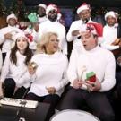 VIDEO: Anna Kendrick, Darlene Love Perform Holiday Tune on Classroom Instruments Video