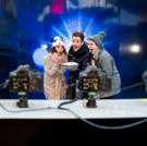 BWW TV: Broadway Belongs to the Kids! Go Inside the Times Square Kids' Night Kickoff