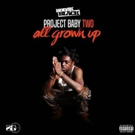 Kodak Black Unveils 'Project Baby Two: All Grown Up'