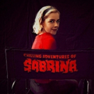 Netflix's SABRINA THE TEENAGE WITCH Reboot Reveals Title & First Look