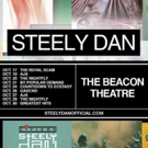 Steely Dan Kicked Off Their Nine-Night Residency at the Beacon Theatre