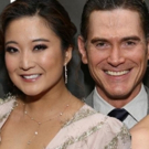 Photo Coverage: It's the Best of Off-Broadway! On the Red Carpet at the Lortel Awards Photo