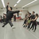 Luis Salgado Returns To GALA Hispanic Theatre To Helm The New Latinx Adaptation Of FA Photo