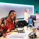 BWW Review: RASHEEDA SPEAKING, Trafalgar Studios Photo