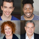Cast Announced For Pride Films And Plays' PINK ORCHIDS Photo