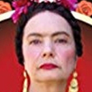 Odalys Nanin's Eddon's FRIDA: STROKE OF PASSION Returns To The Stage Photo