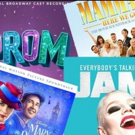Critics Picks: Our Reviewers Pick the Best Broadway Albums of 2018!
