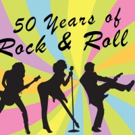 Neil Berg's FIFTY YEARS OF ROCK AND ROLL Brings The Stars Of Broadway's Greatest Rock Musicals To The McCallum