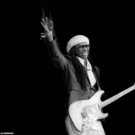 Nile Rodgers To Be Honored with 3rd Annual Les Paul Spirit Award at Bonnaroo Music & Arts Festival on June 9th