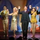 Photo Coverage: Curtain Call And Opening Night Of 3D Theatricals' 42ND STREET