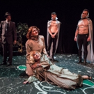 Photo Coverage: First look at Evolution Theatre Company's DEVIL BOYS FROM BEYOND Photo
